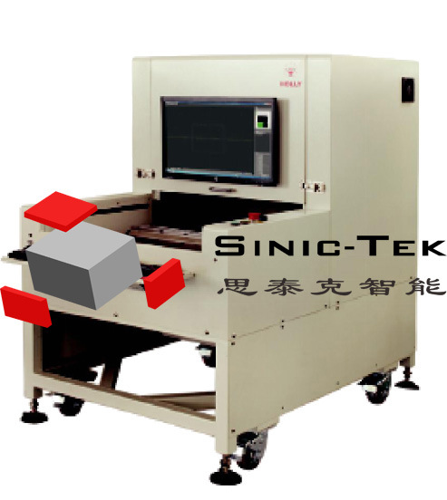 Professional Aoi Testing Machine for PCB Inspection