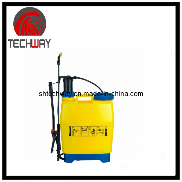 16L Hand Backpack Sprayer (TWSPH16B1)