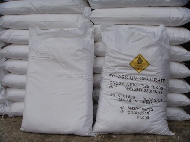 Supplier/ Manufacturer for 98% Potassium Chloride
