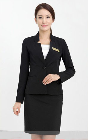 Ladies′ suit - Guangzhou Boshi Apparel Co., Ltd. - page 1.