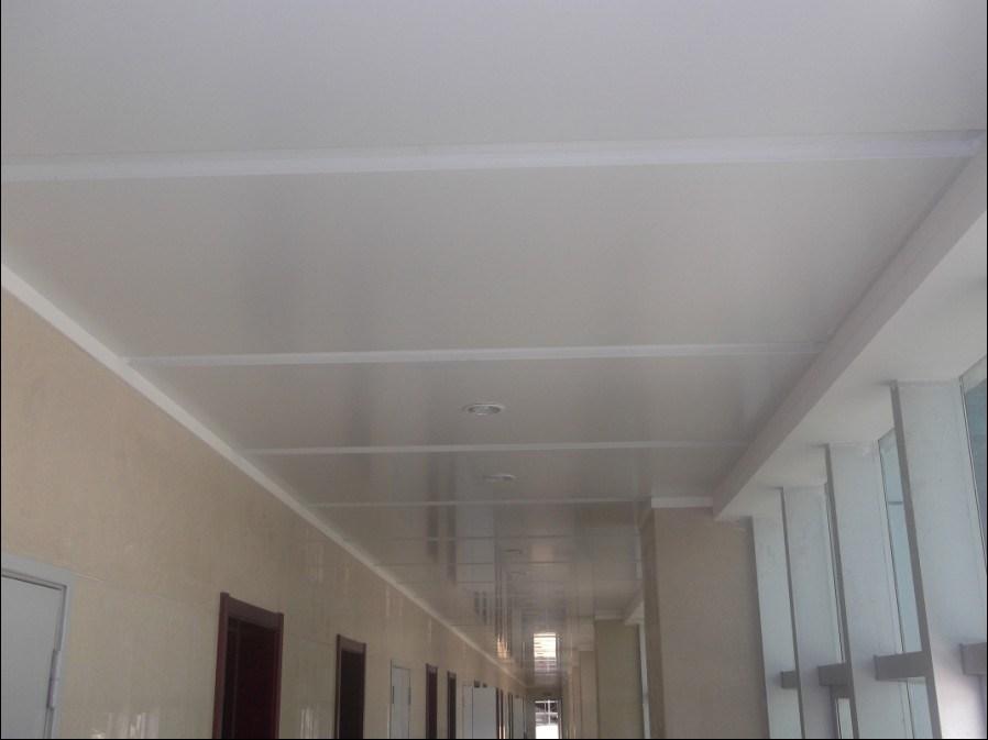 Custom Made Suspended False Ceiling