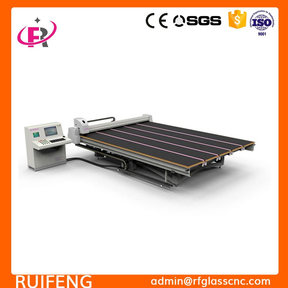 Ultra Thin Toughened Glass Cutting Machine (RF1915S)