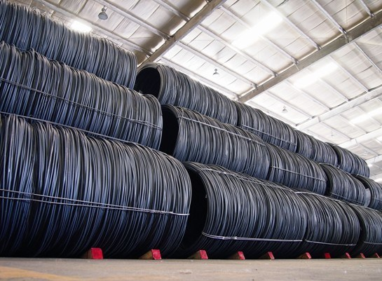 Steel Wire Rod, Steel Wire, Low Carbon Steel Wire