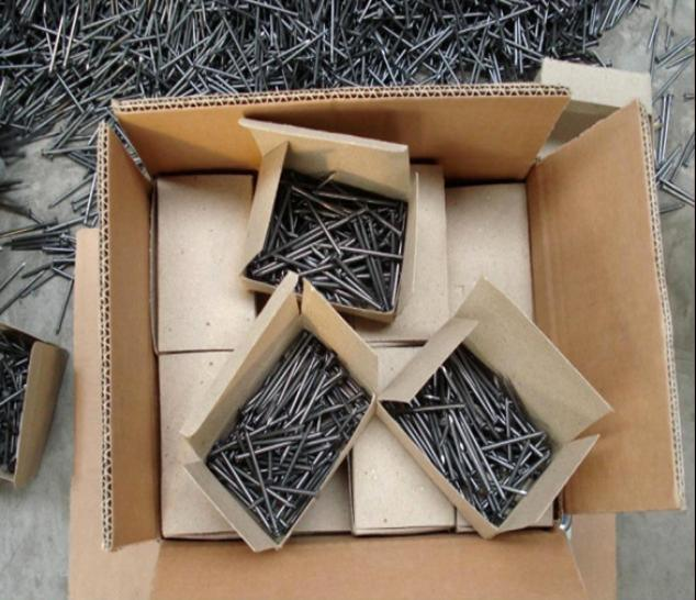 Hot Sale! Round Common Wire Nails/Cheap Wholesale Common Nails Polish