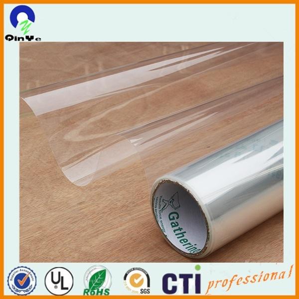 China Manufacturer Soft PVC Film Scrap