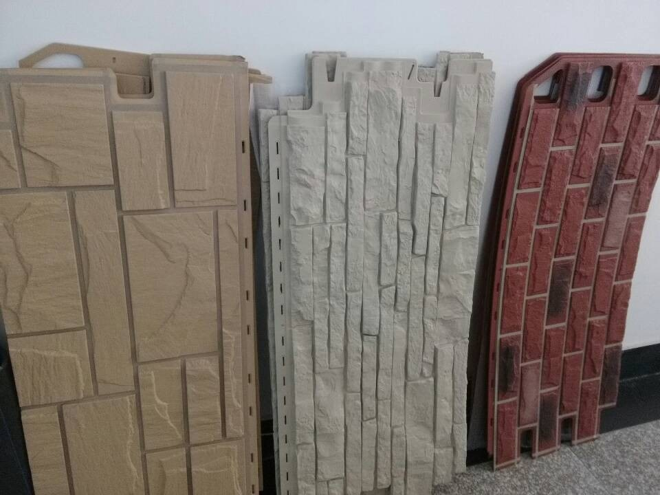 New Decoration Material of Wall Panels