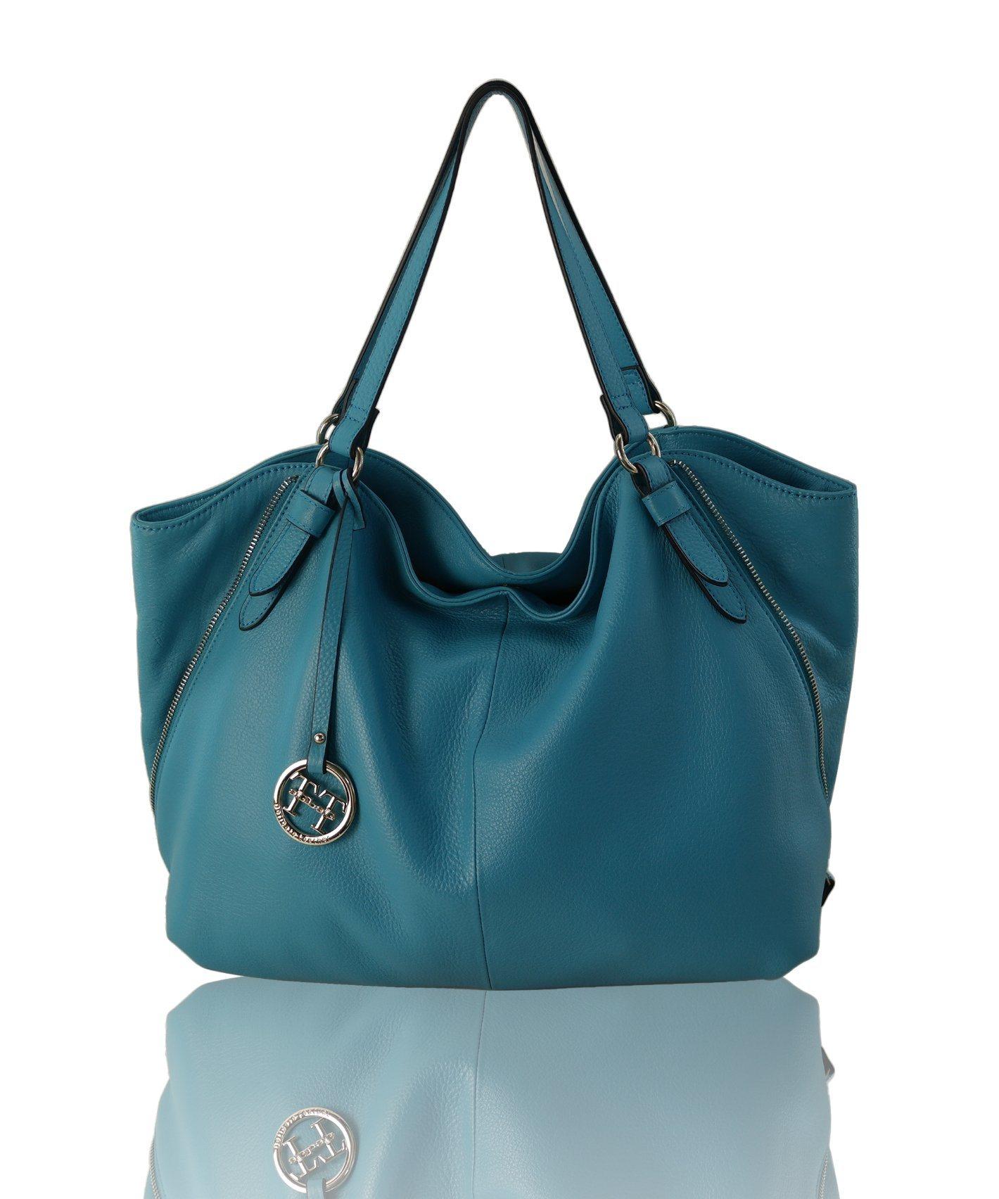 Hand Newest High Quality Designer Leather Ladies Handbag
