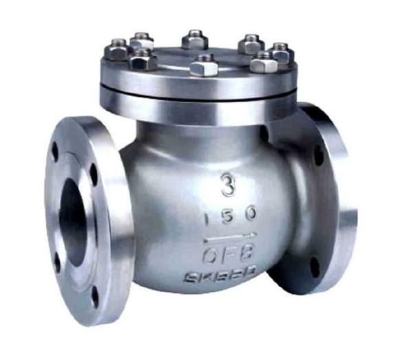 ANSI Swing Flanged Check Valve