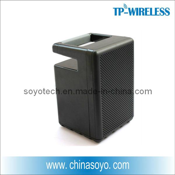 RF Hi-Fi Digital Wireless Waterproof Speaker