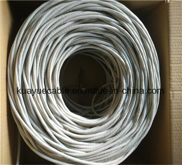 LAN Cable & Communication Cable CAT6