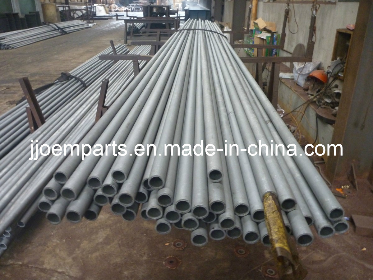 Ra333 Seamless Pipes/Welded Pipes (UNS N06333, 2.4608, Alloy 333)