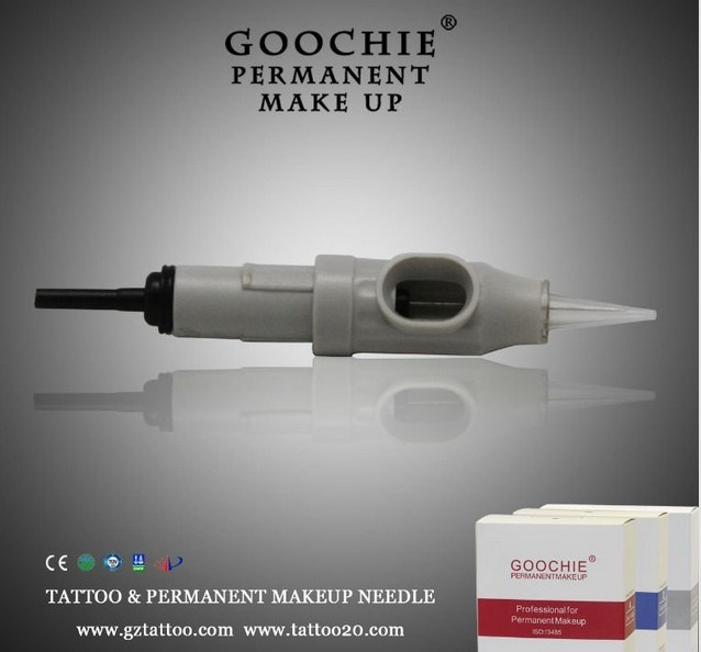 Permanent Makeup Tattoo Disposable Needle