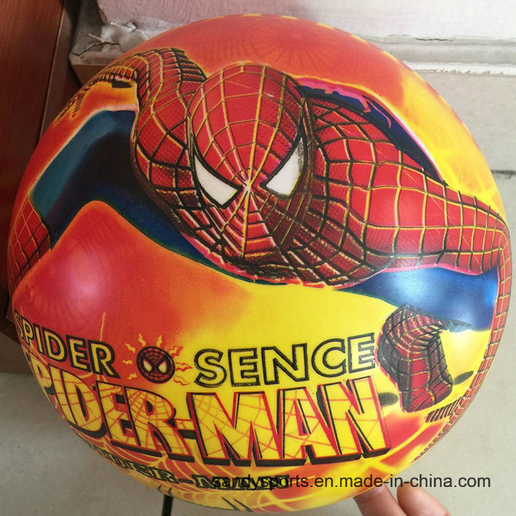Custom Printing Full Printing PVC Play Ball