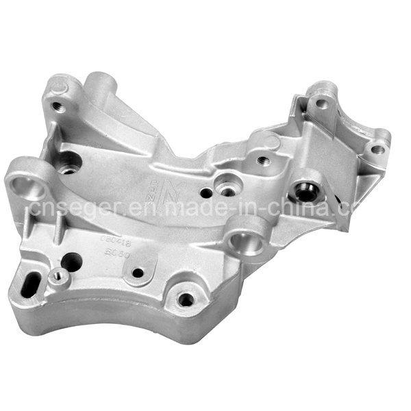 Aluminum Zinc Alloy Die Cast / Aluminum Alloy Casting