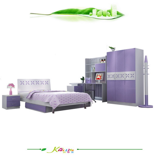 China Unique Kids Bedroom Furniture L104 Photos Pictures Made In