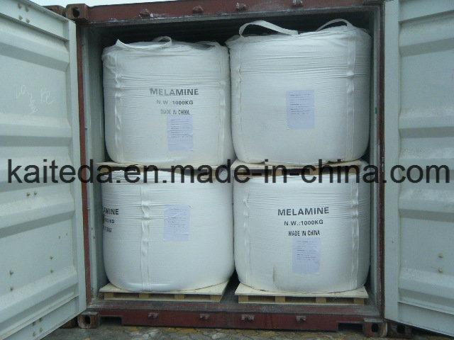 Chemical Formaldehyde Resin MDF Board Melamine 99.8%