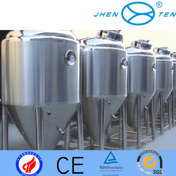 Conical Beer Fermenter