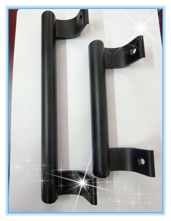 New Design Black Color Aluminum Handle Hl-53