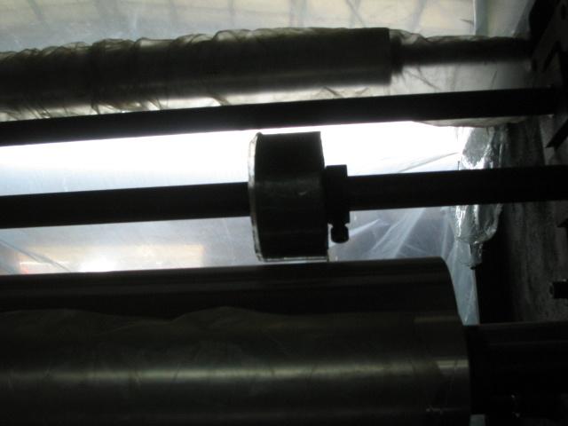 Plastic Film Printing Machine (CE)