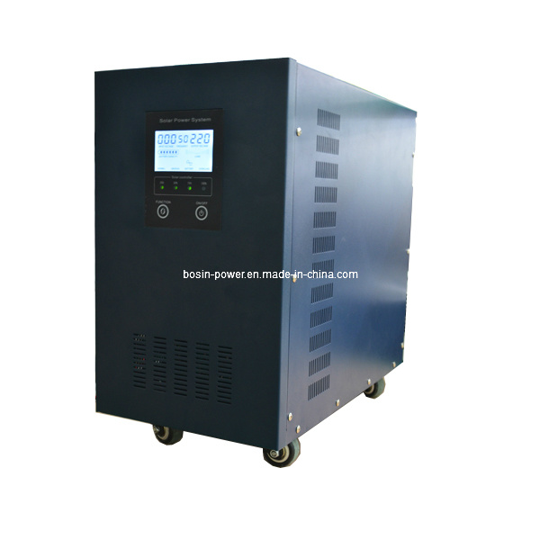 Sine Wave Power Frequency Inverter (BN2000)