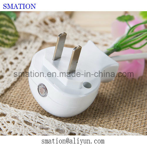 Wall Mounted LED Bedroom Metal Round Unusual Interior Wall Lights