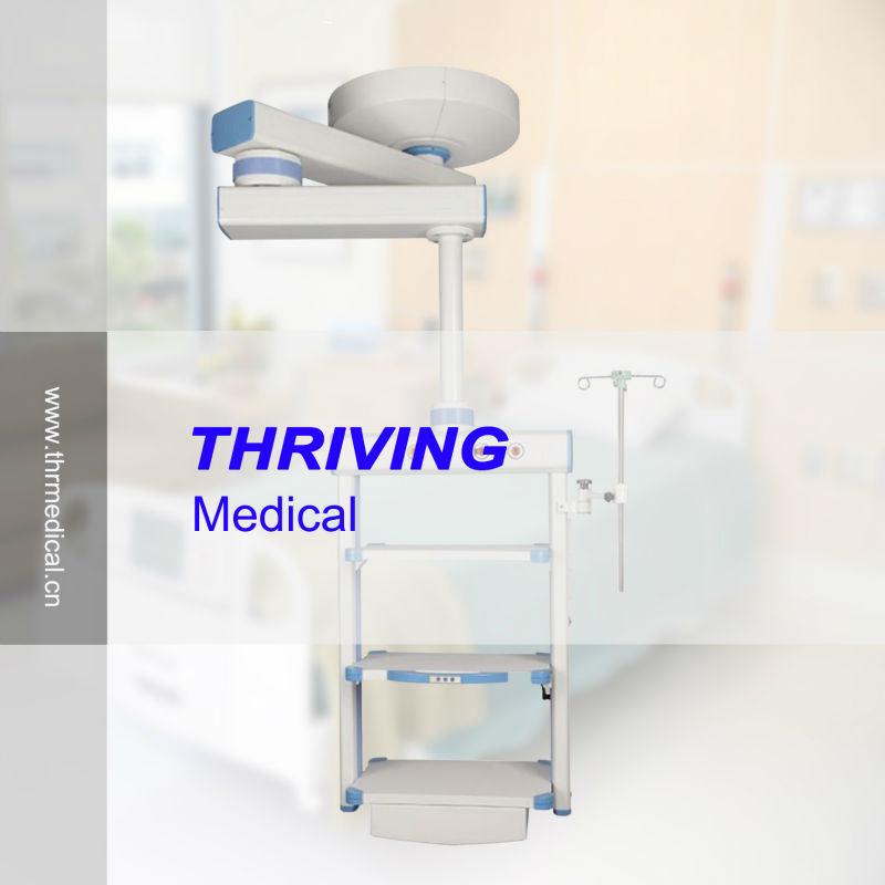 Hospital Double Arms Pendant (THR-TQ2)