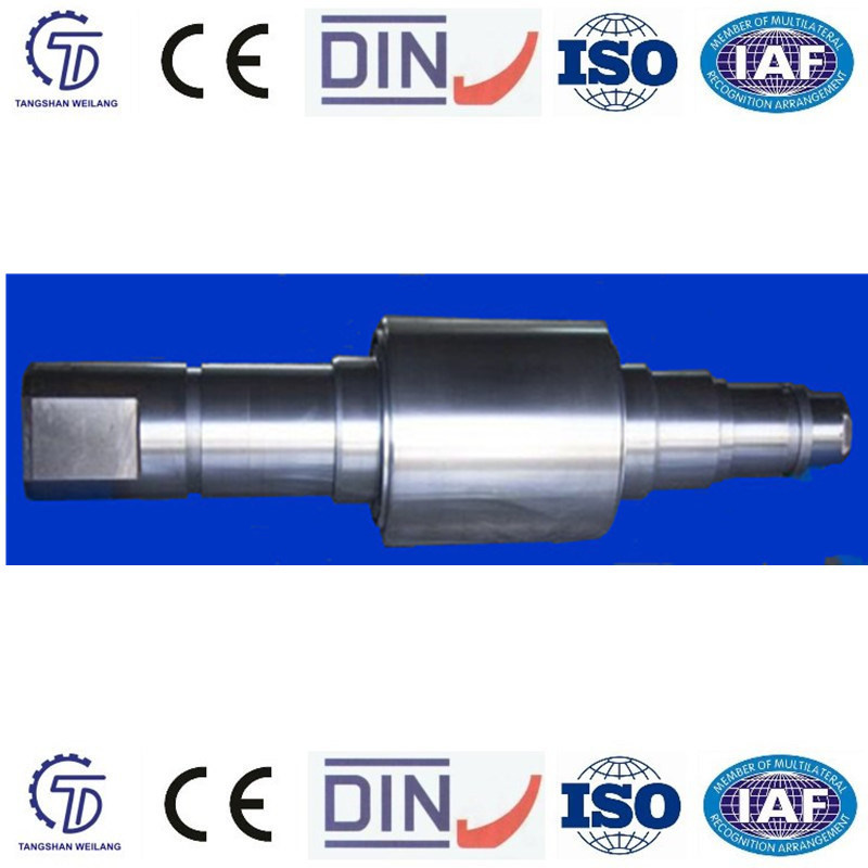 DCI Mill Roll, SGP Cast Iron Roll