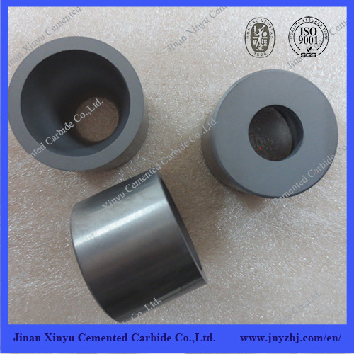 Great Hardness Tungsten Carbide Alloy for Mechanical Part
