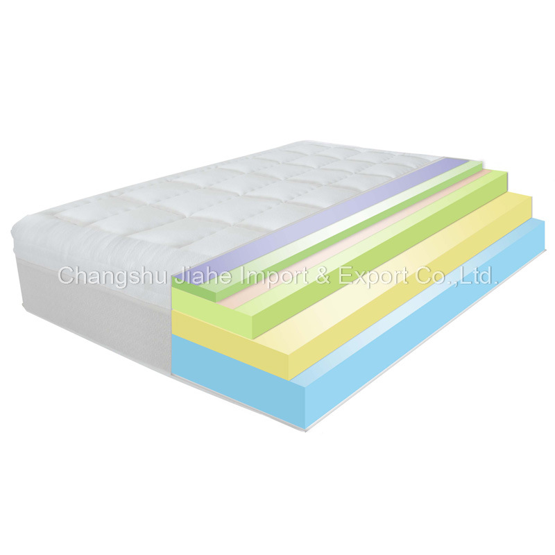 china 10 memory foam mattress china mattress memory foam mattress