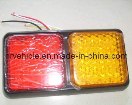 LED Stop Tail/ Indicator Combination Tail Light for Truck