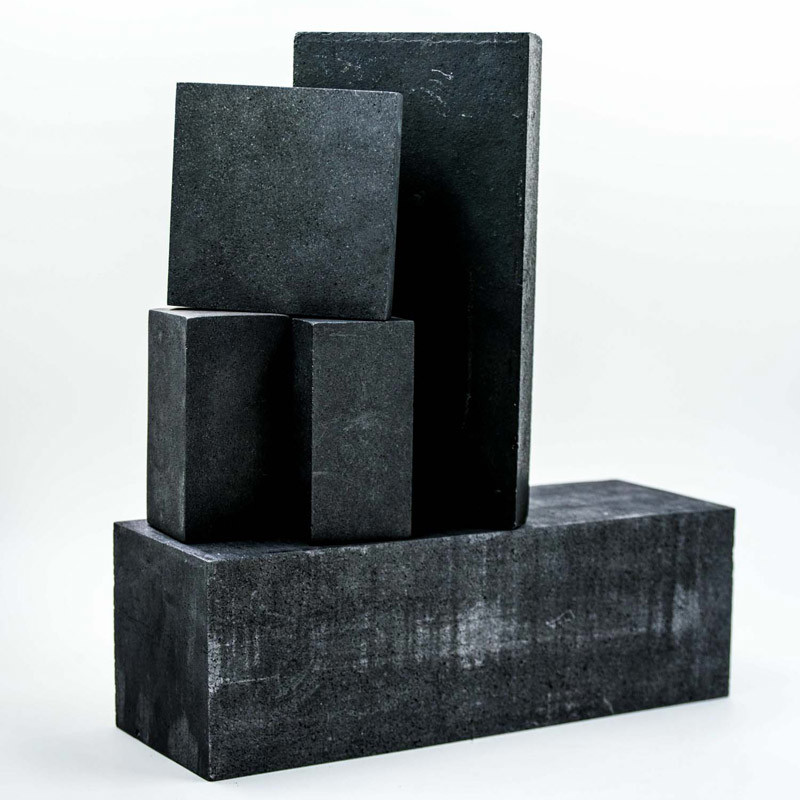 Graphite Block--400 X 400 X 1800-2600mm