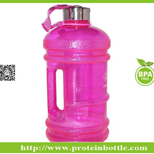 Good Quality 2.2L Mini Gallon PETG Water Jugs