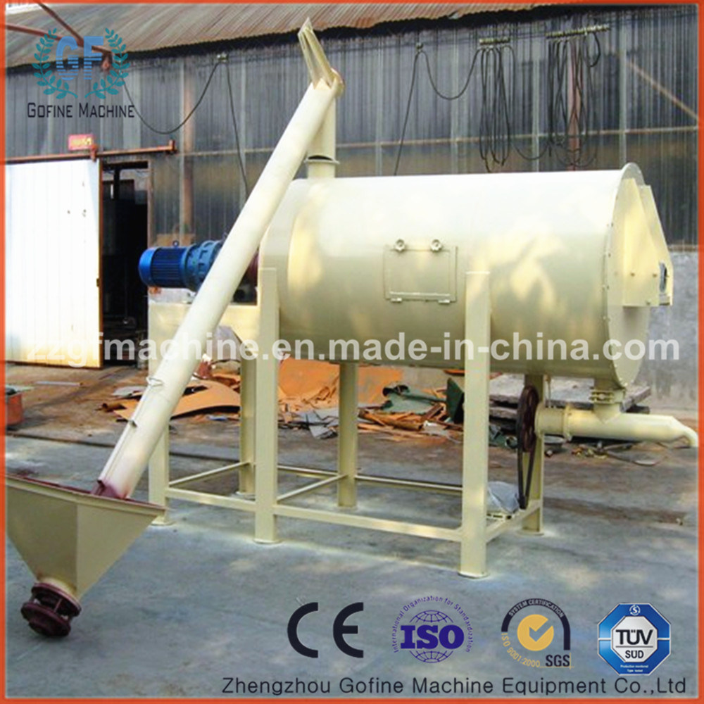 Hot Selling Dry Mortar Mixer