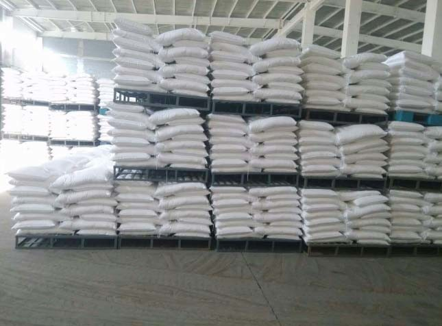 Industrial Grade Sodium Gluconate Used for Steel Surface Cleaning Agent