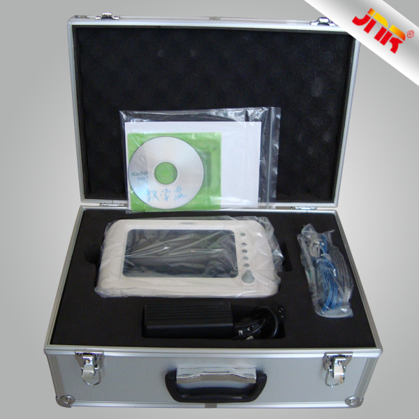 Veterinary Multi Parameters Monitor Vet Vital Signs Monitor