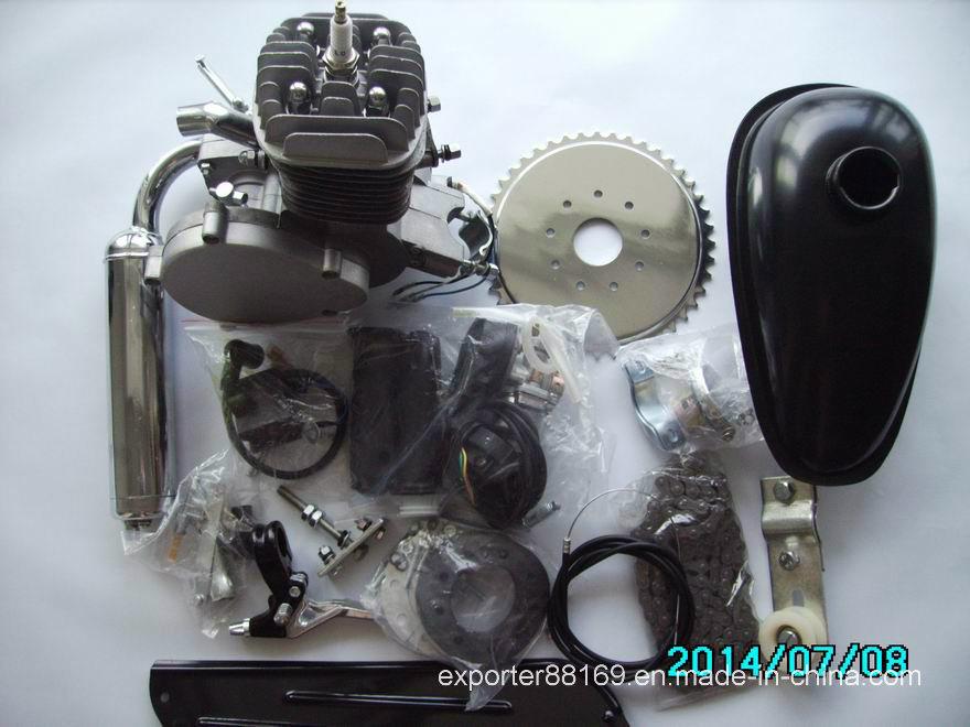 Top Rank Bicycle Engine Kit (F50 F60 F80)