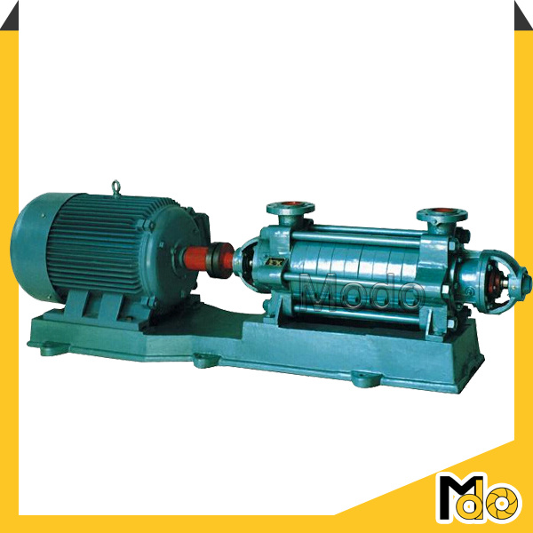 650kw Electric Centrifugal Multistage Water Pump
