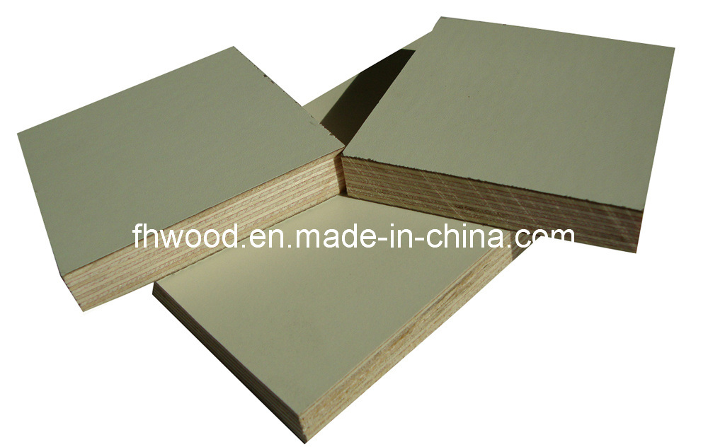 HPL Plywood for Decoration and Furniture
