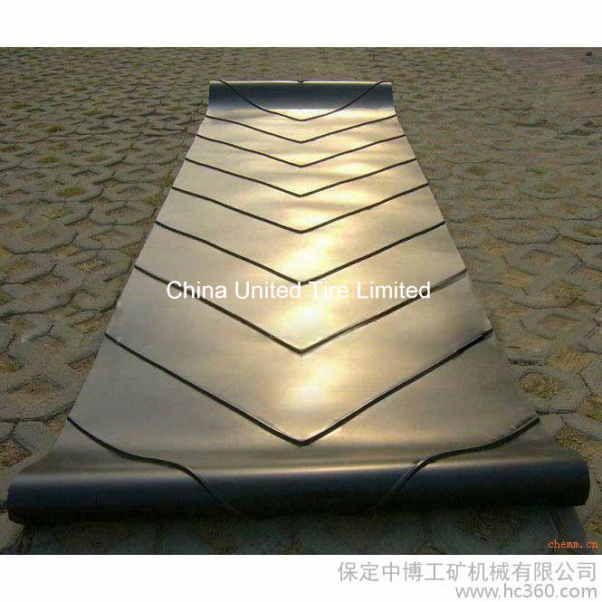 Rubber Conveyor Belts Like EP80~EP630...ST630~ST5400