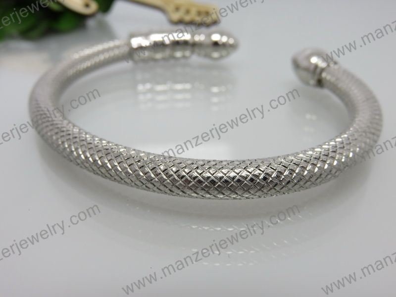 Charms Stainless Steel Cord Bracelets