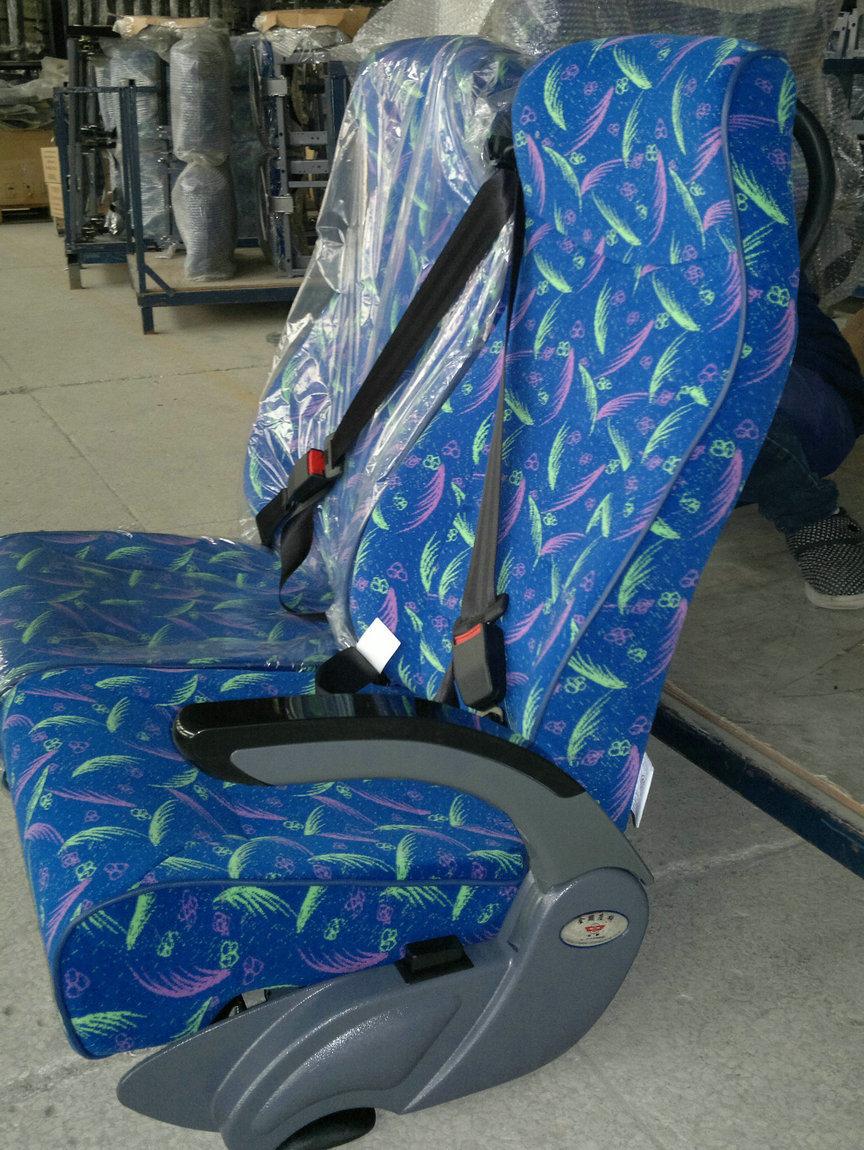 Soft Luxurious safety Beautiful Passenger Seat (F21)