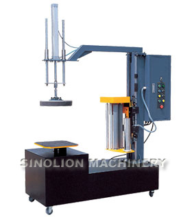 Small Box Wrapping Machine (NT600F-Y)