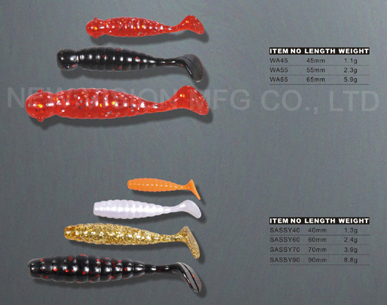 Fishing Tackle Fishing Equipment Fishing Lure - 3