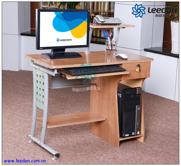 Computer Workstation & Corner Office Desk (C-42) - China computer