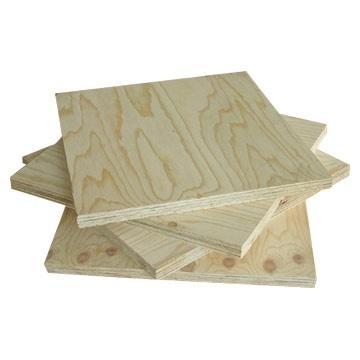 Pine Plywood 02