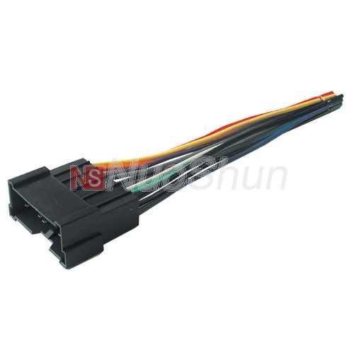 Wire Harness Assembly Equipment : China auto wire harness assembly