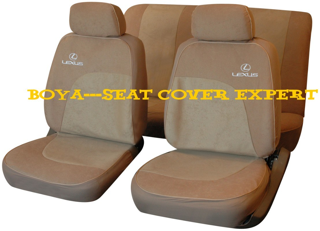 Car Seat Covers For Lexus Cth