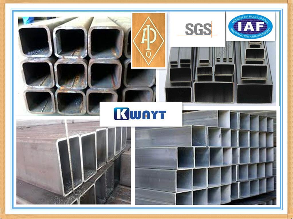 tube carr galvanis par immersion tube carr galvanis. Black Bedroom Furniture Sets. Home Design Ideas