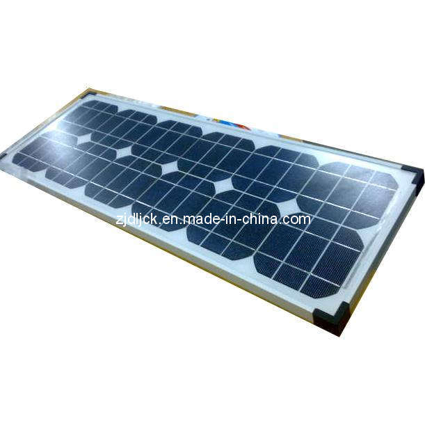 China Monocrystalline Solar Panel (40W) - China Solar Panel, Pv Module