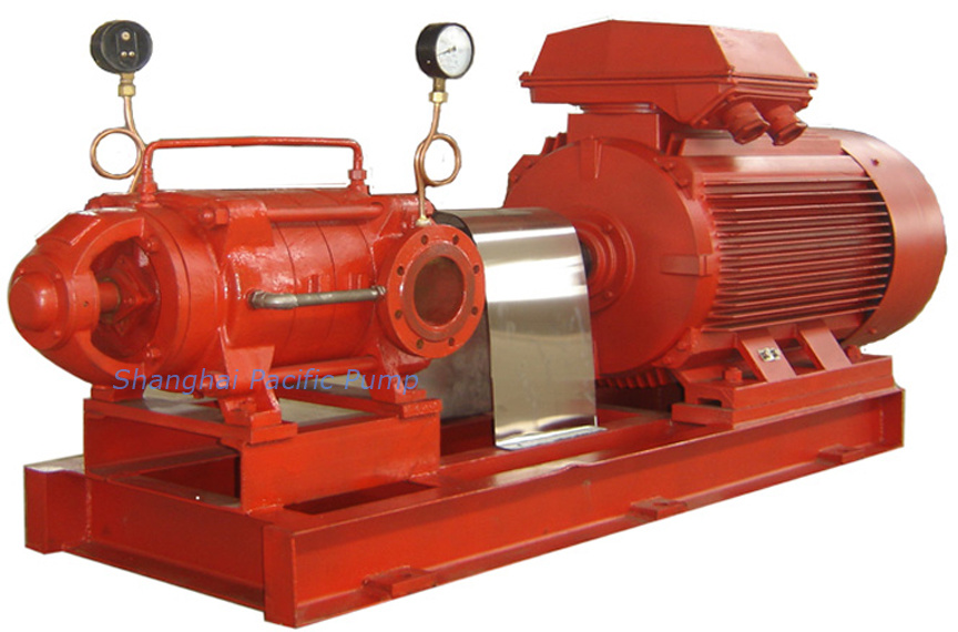Multistge Fire Pump (XBD)